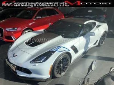 usata Corvette Z06 carbon65 edition 007/650 benzina