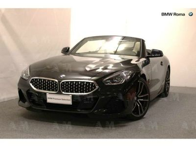 usata BMW Z4 sDrive 20i MSport