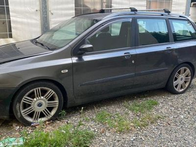 usata Fiat Stilo 1.9 JTD Dynamic Station Wagon