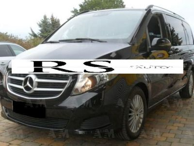 usata Mercedes V220 d Automatic NAVI CAMERA 6 POSTI** Diesel