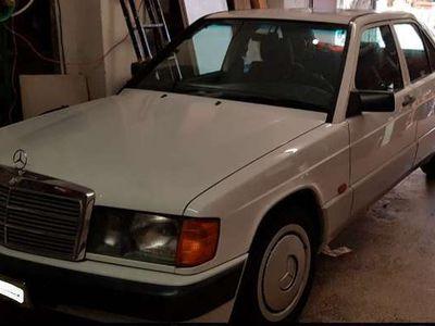 usata Mercedes 190 2.5 diesel