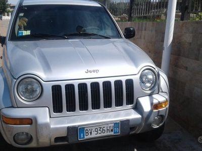 usata Jeep Cherokee - 2001