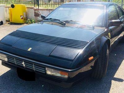 usata Ferrari Mondial 3.0 Quattrovalvole
