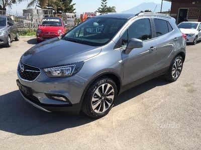 usata Opel Mokka X navi pelle STRAFULL 2018
