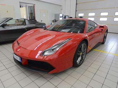 usata Ferrari 488 GTB *IVA ESPOSTA*