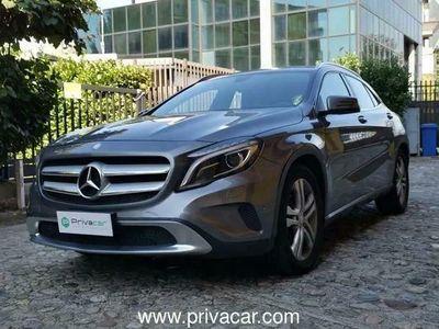 usata Mercedes 200 GLA - X156d (cdi) Executive 4matic auto