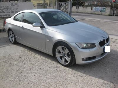 usado BMW 320 diesel coupe'