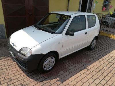 used Fiat 600 1.1
