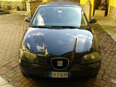 brugt Seat Ibiza 1.4 16v per neopatentati