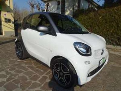 usata Smart ForTwo Coupé forTwo70 1.0 Passion