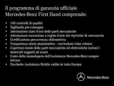 gebraucht Mercedes A180 Classe Ad Business