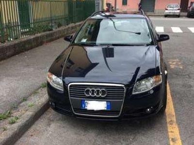 usata Audi A4 1.9 TDI Avant Start