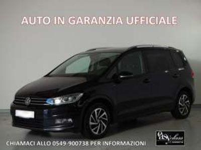 usata VW Touran 2.0 TDI 150CV JOIN NAVI 7POSTI ACC GARANZIA ESTES