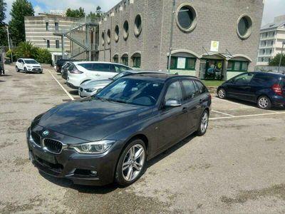 usata BMW 320 d Touring Msport xdrive Led/Nav/Head Up