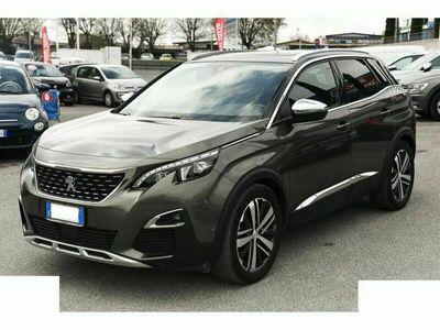 usata Peugeot 3008 -