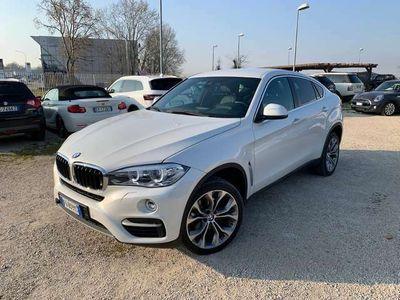 usata BMW M1 X6 xDrive30d,Extravagance IVA VOLANTPROP