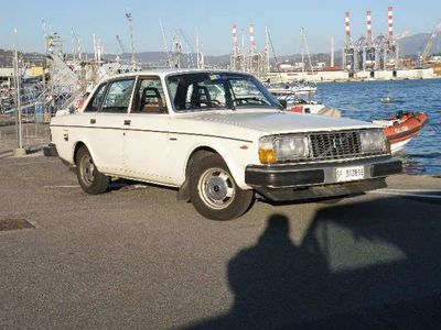 usata Volvo 244 GLE