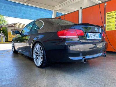 usata BMW 335 Serie 3 (E92) cat Coupé Futura