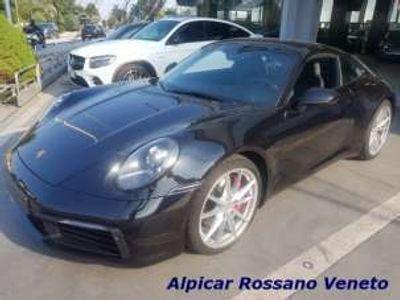 usata Porsche 911 Carrera 4S 992Benzina