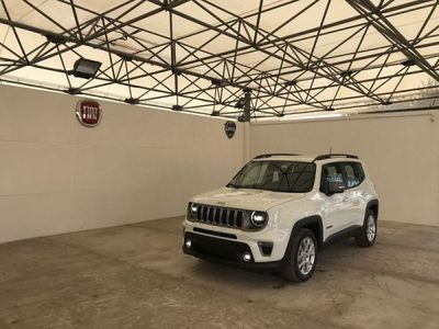 usata Jeep Renegade 1.3 T4 150 CV DDCT Limited - AUTOMATICA - PAGHI NEL 2021!!!