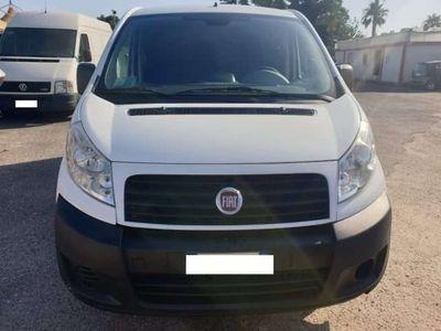 usata Fiat Scudo 1.6 mjt pc-tn furgone 10q. provenienza toscana