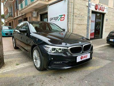 usata BMW 520 Serie 5 (G30/G31) aut. Sport