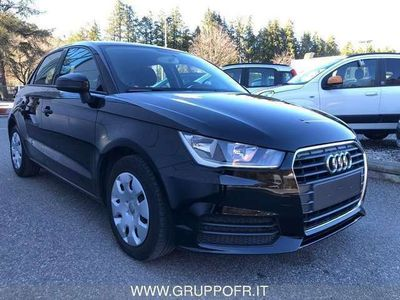usata Audi A1 A1/S1 SPB 1.4 TDI