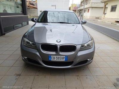 used BMW 320 320 d xDrive Eletta