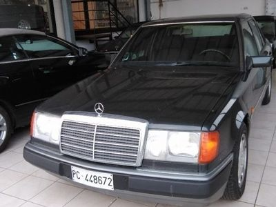 usata Mercedes 200 E-16 cat rif. 9291354