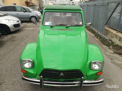 usado Citroën Dyane 6 - 1982 -
