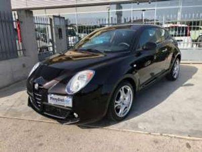 usata Alfa Romeo MiTo 1.3 JTDm-2 95 CV Distinctive Sp