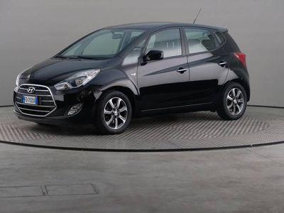 usata Hyundai ix20 1.4 Crdi 90cv Comfort