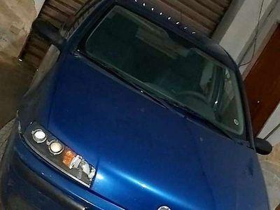 usata Fiat Punto 1.2i 16V cat 5 porte ELX