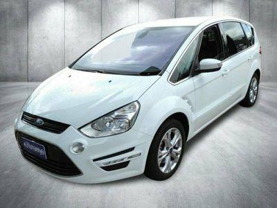 usata Ford S-MAX 2.0 tdci New Titanium 163cv