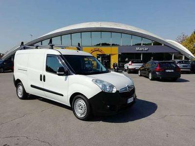 usata Opel Blitz Combo 1.6 CDTI 105CV PL-TN Van(1000kg) E6