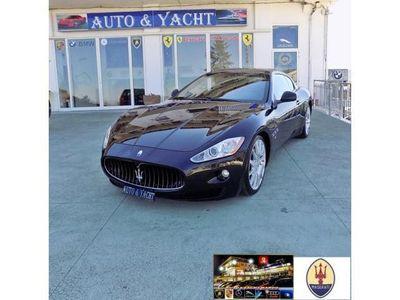 brugt Maserati Granturismo 4.2 V8 Garantita