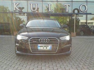 used Audi A6 3.0 TDI 272 CV quattro S tronic