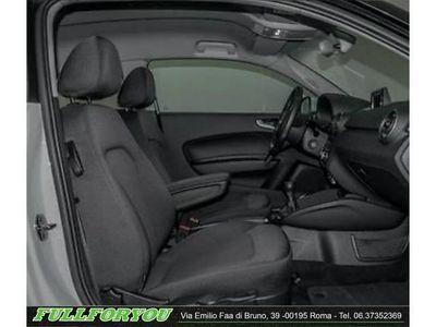 usata Audi A1 TDI 2015 NuovoModello Manuale NAVI XENON PDC retro