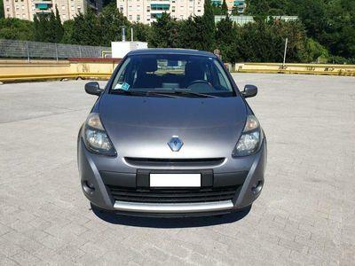 usata Renault Clio 1.5 dci 85 cv neopatentati