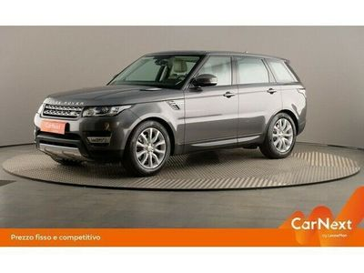 begagnad Land Rover Range Rover Sport 3.0 Tdv6 Hse