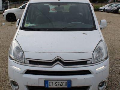 used Citroën Berlingo Multispace 1.6 HDi 115 XTR