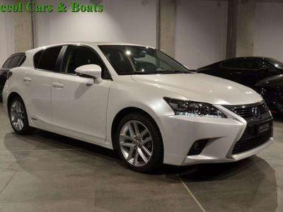 usata Lexus CT200h CT Hybrid Luxury*ESTENSIONE GARANZIA BATTERIE!