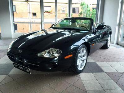 usata Jaguar XK8 4.0 Convertibile Usato