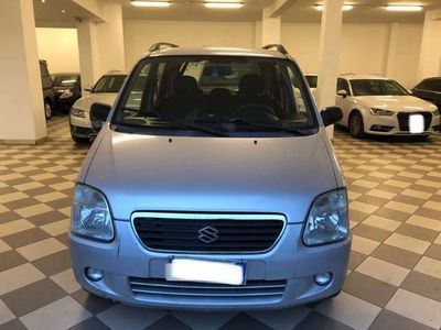 usata Suzuki Wagon R+ 1.3i 16V cat GL#AUTOMATICA#NEOPATENTATI