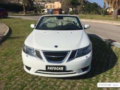 usata Saab 9-3 Cabriolet Diesel