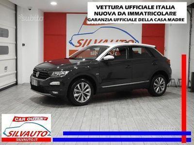 Sold vw t roc style dsg 1 5 tsi ac used cars for sale - Garanzia casa nuova ...