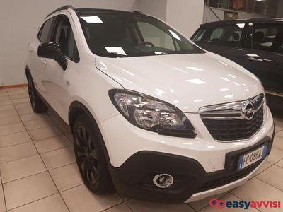usado Opel Mokka 1.6 cdti ecotec 136 4x2 s&s cosmo b-col. diesel