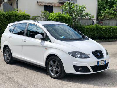 used Seat Altea XL 1.6tdi 77kw itech 2015