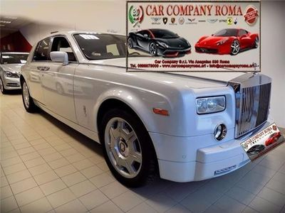 usata Rolls Royce Phantom Usato