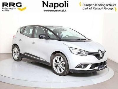usata Renault Scénic dCi 8V 110CV Energy Zen